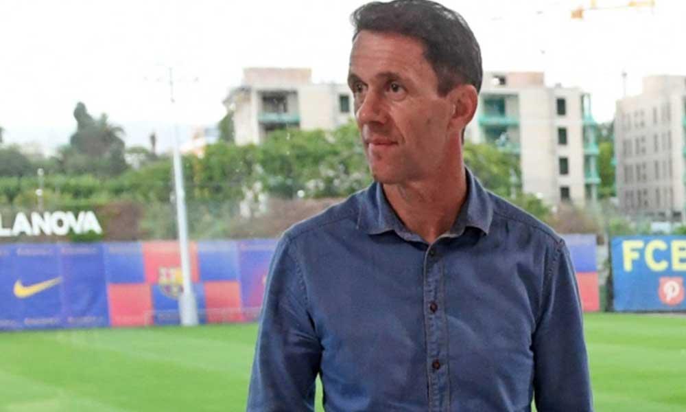 Barcelona yeni sportif direktörünü duyurdu