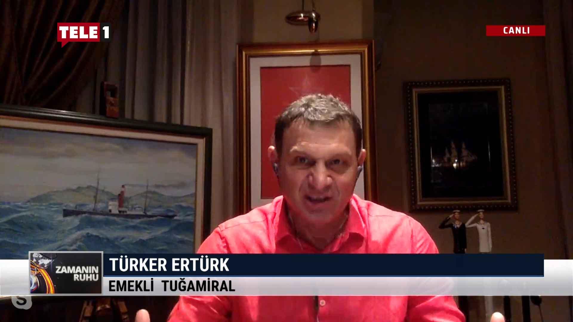 İktidar AB'nin desteğiyle Türk askerine kumpas kuruyordu