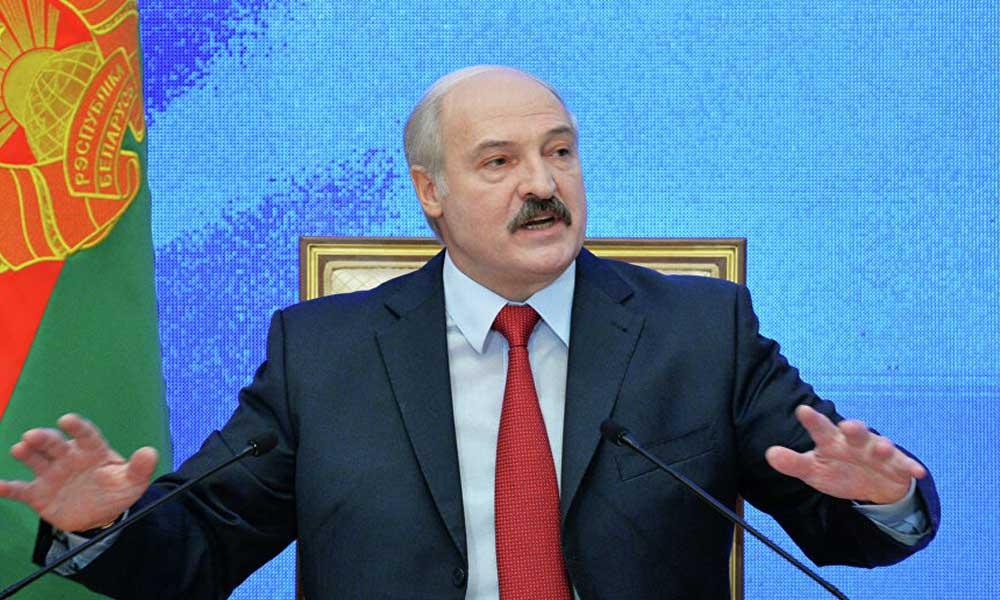 Lukaşenko, kendisini protesto edenlere seslendi: Sizi ve çocuklarımızı yem olarak kullandıklarını anlayın