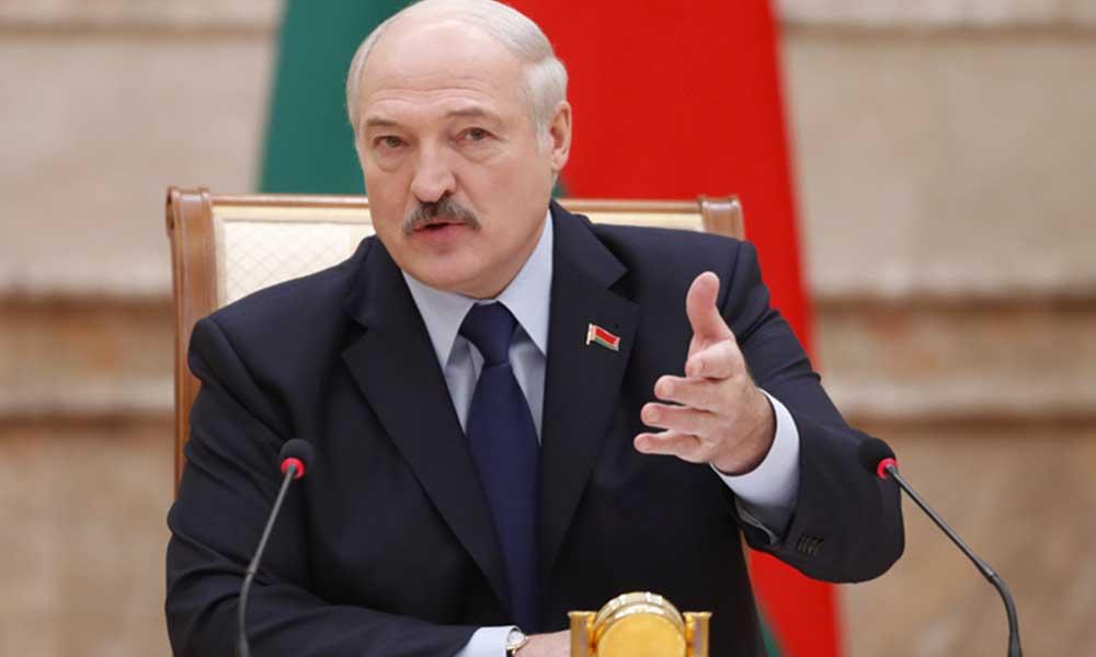Baltık ülkelerinden Lukaşenko'yu zora sokacak yaptırım kararı!