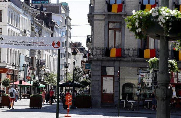 Belçika'da okullar 'sarı kod' ile açılıyor