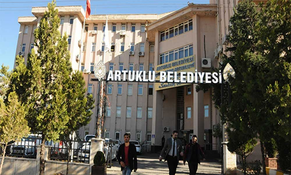 AKP'li belediyenin bütçesi halka değil kurumlara harcanmış!