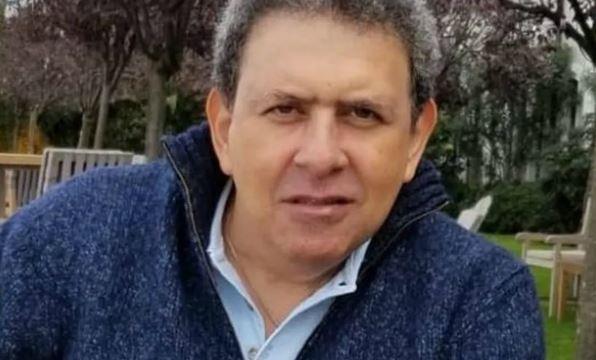 Gazeteci Mithat Bereket'in son halini kardeşi paylaştı!