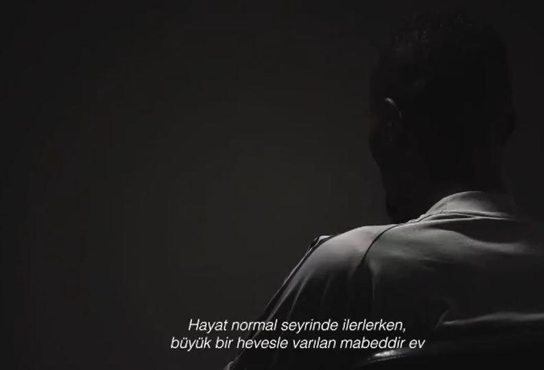 Bernard Mensah, Beşiktaş ile sözleşme imzaladı! Galatasaray'a 19:05 göndermesi