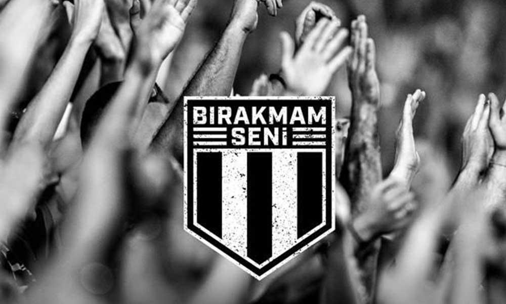Beşiktaş 'Bırakmam Seni' kampanyasından ne kadar bağış topladığını açıkladı