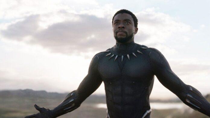 Black Panther Chadwick Boseman hayatını kaybetti.