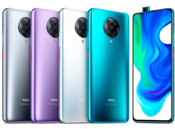 Poco F2 Pro : Güçlü ve uygun fiyatlı