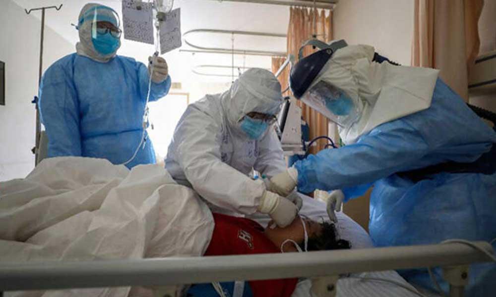Çin'de yeni virüs alarmı! 7 kişi hayatını kaybetti