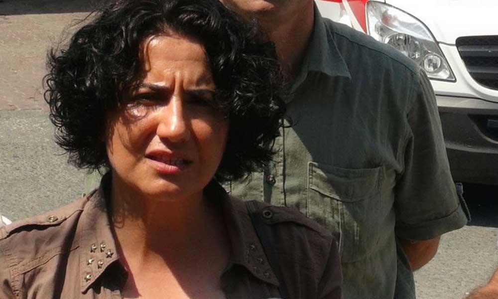Baro başkanlarından 'Ebru Timtik' tepkisi! 'Mahkeme ölüm riski yok demişti'