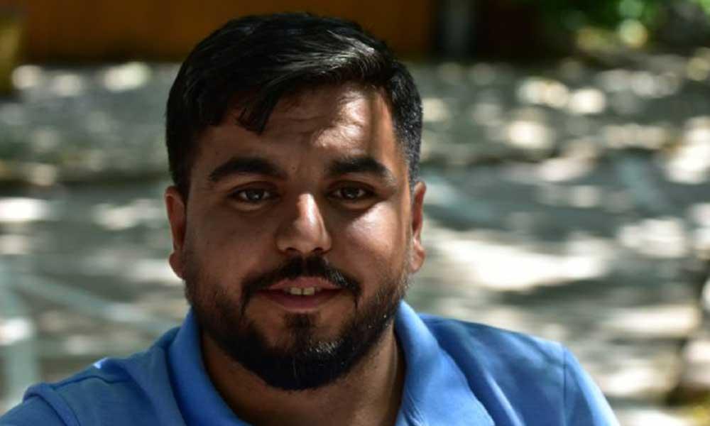 Arif Kocabıyık gözaltına alındı