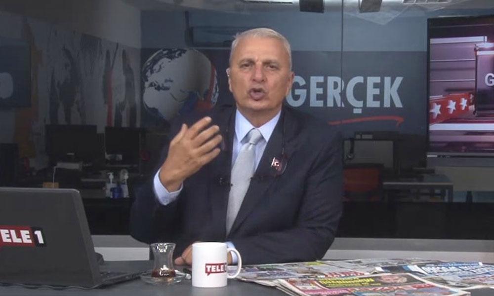 Can Ataklı: Bu Erdoğan'ın bitişidir