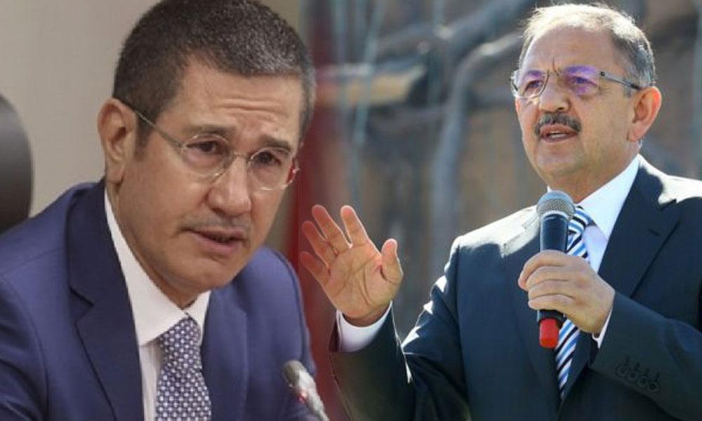 AKP'liler Giresun'da ters düştü!