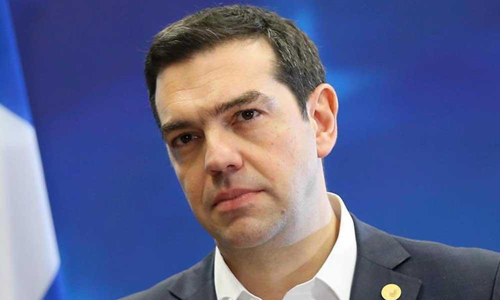 Eski Yunanistan Başbakanı'ndan Türkiye itirafı