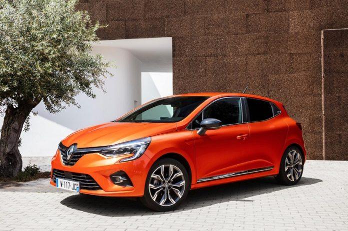 Renault Clio zamlı fiyatları ile karşımıza çıktı
