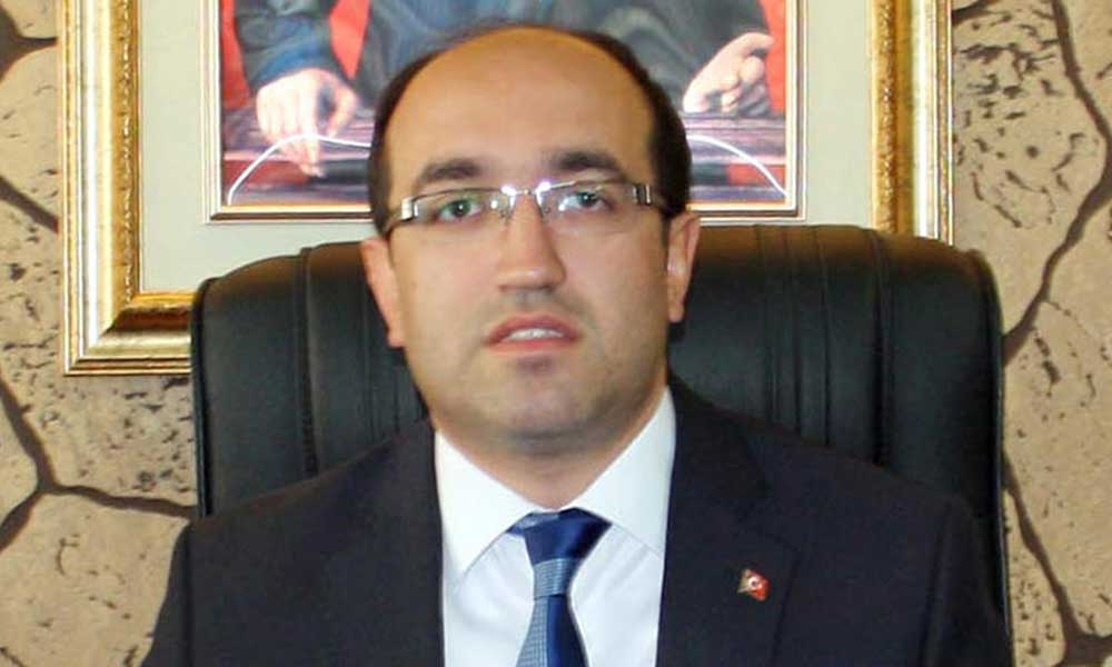 AKP'li başkandan ölüm orucunda hayatını kaybeden Ebru Timtik'e hakaret