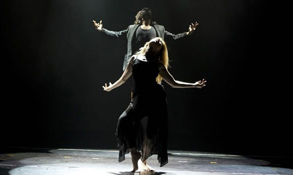 Gericiler şimdi de dans eğitimine göz dikti! 'Müslüman-Türk kültürüyle bağdaşmıyor'