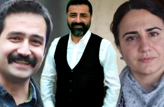 Selahattin Demirtaş'tan açlık grevindeki avukatlar için çağrı!