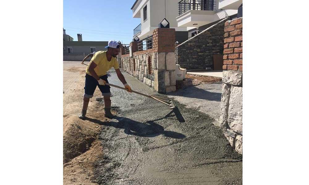 Başkan Atabay: Kentimizin yaşam kalitesini arttıracağız