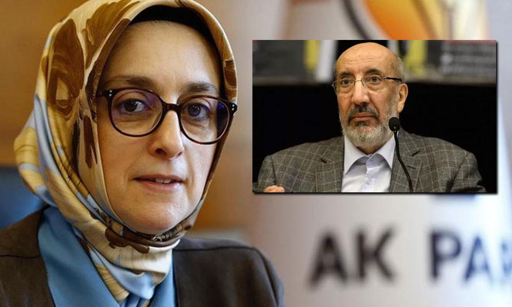 AKP'li kadınlardan Abdurrahman Dilipak için 81 ilde suç duyurusu
