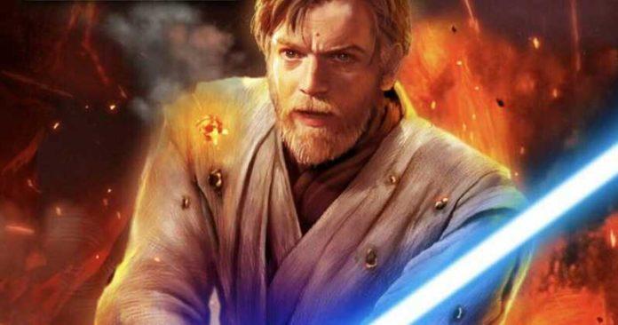 Obi-Wan dizisi için start verildi