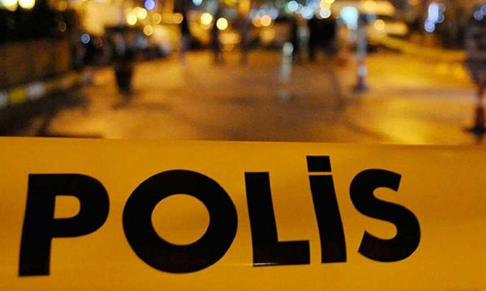 Diyarbakır'da hapishaneden kaçan adam, eşini öldürdü!