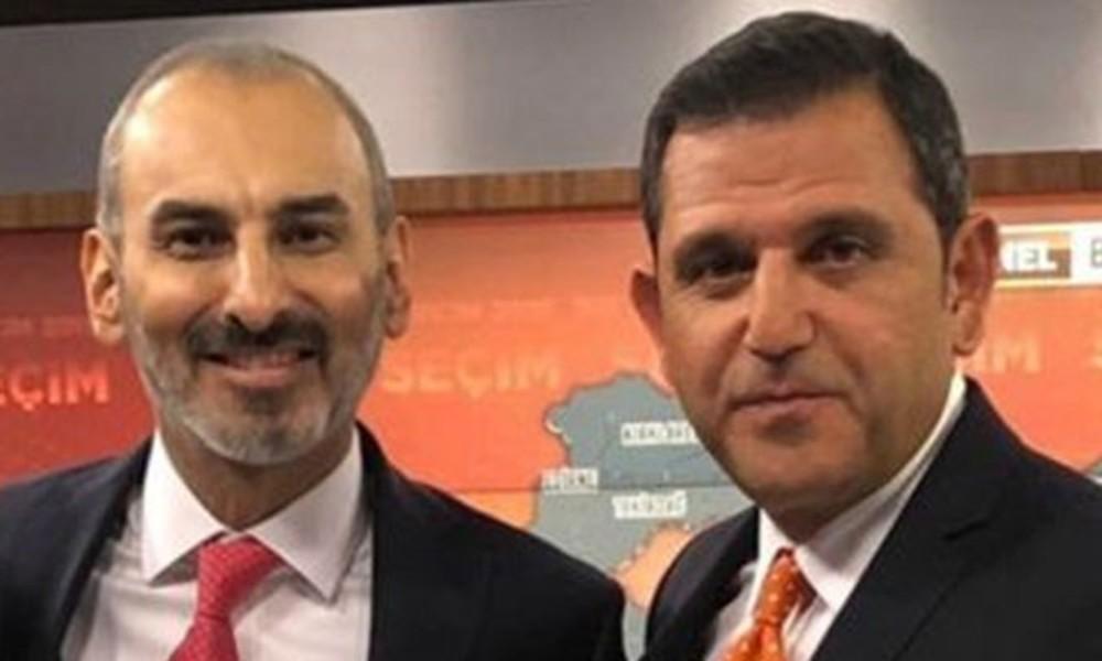 FOX TV Genel Yayın Yönetmeni Şentürk, Portakal'ın istifasının perde arkasını anlattı: Gereksiz buluyorum