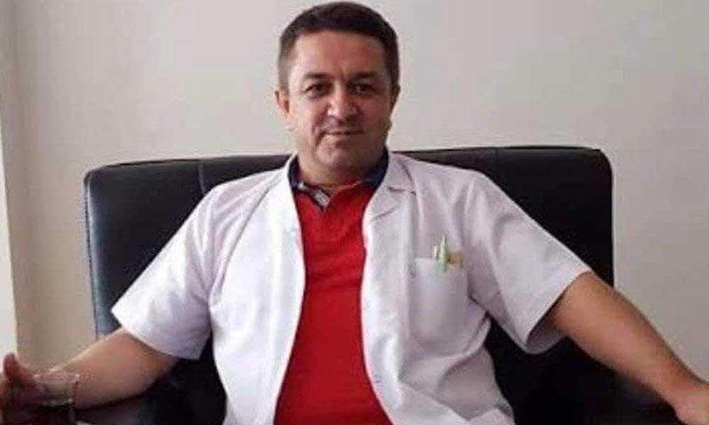 Bir doktor daha Kovid-19 sebebiyle hayatını kaybetti!