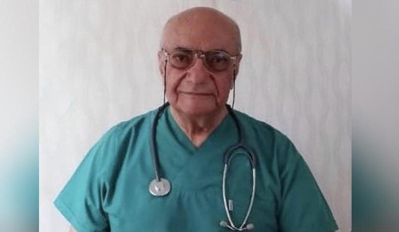 Uzman Doktor Ahmet Aydın Şener, korona nedeniyle yaşamını yitirdi
