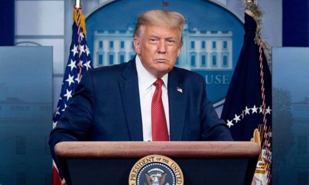 900 milyar dolarlık yardım paketine Trump'tan tepki: Utanç verici
