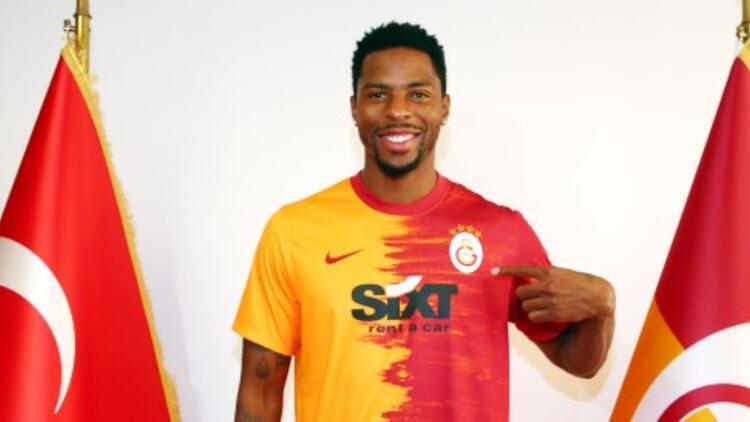Galatasaray'da Ryan Donk'un sözleşmesi uzatı