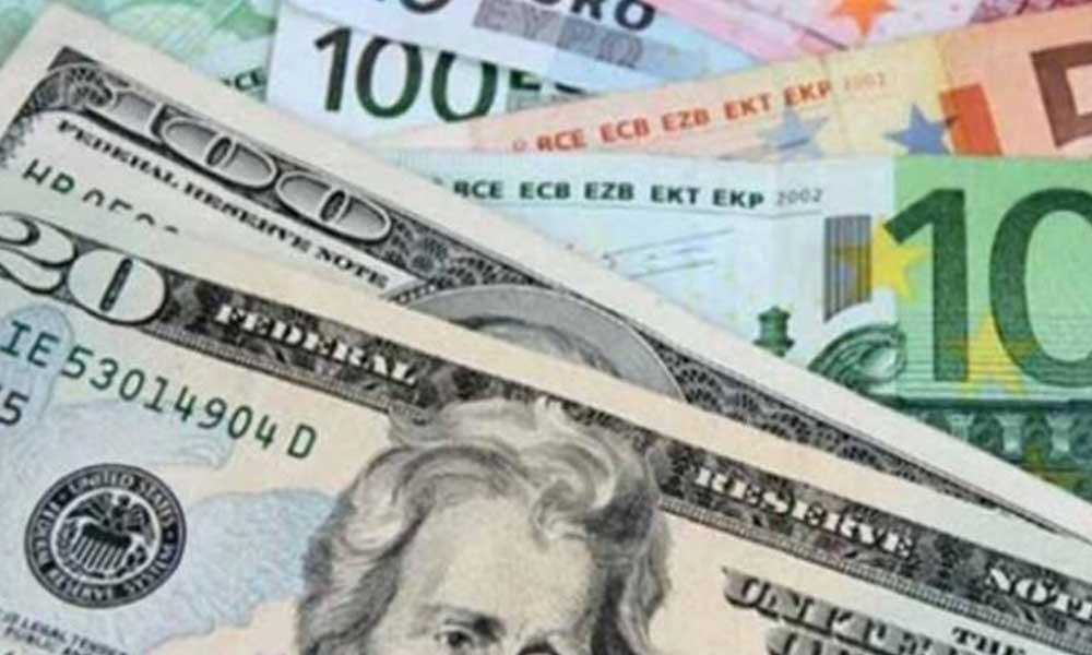 Dolar 7.40 duvarını yıktı, Euro 9₺'ye geldi, sterlin 10₺'yi aştı