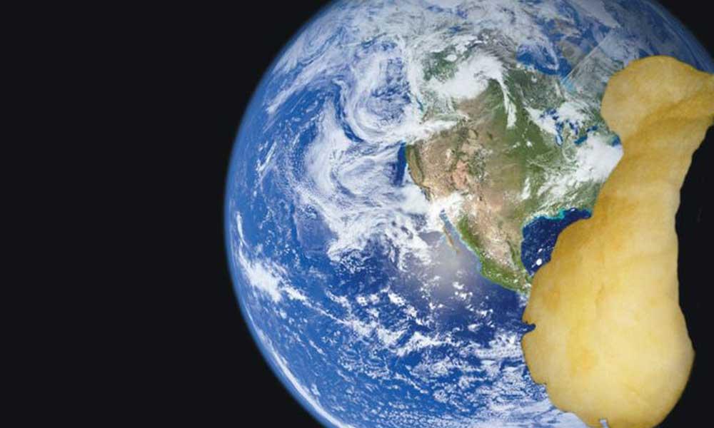Bilim insanlarından korkutan açıklama: Dünya doğal kaynakları bugün tükendi