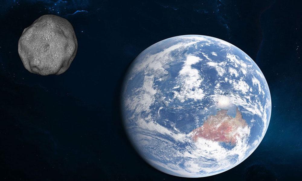 'Dünya düzdür' diyenleri uzaya gönderme kampanyası başlatıldı!
