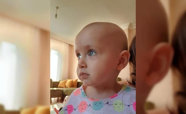 Duru bebek, sağlığına kavuşmak için destek bekliyor