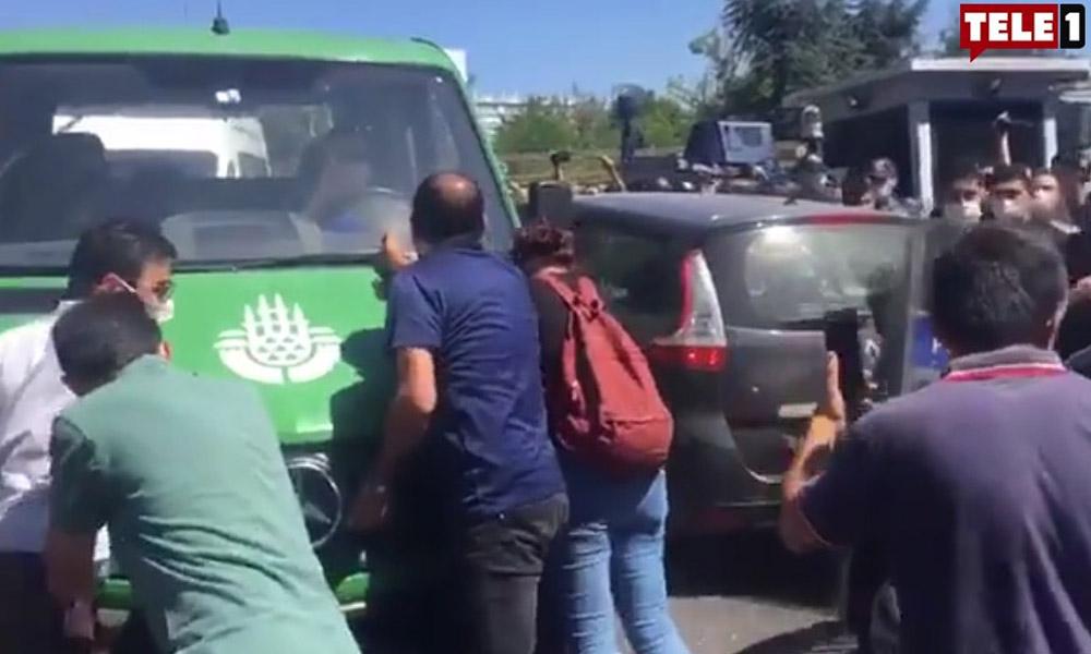 Avukat Ebru Timtik sloganlar eşliğinde defnedildi…