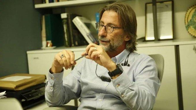 'Prof. Dr. Ercüment Ovalı istifa etti' iddiası
