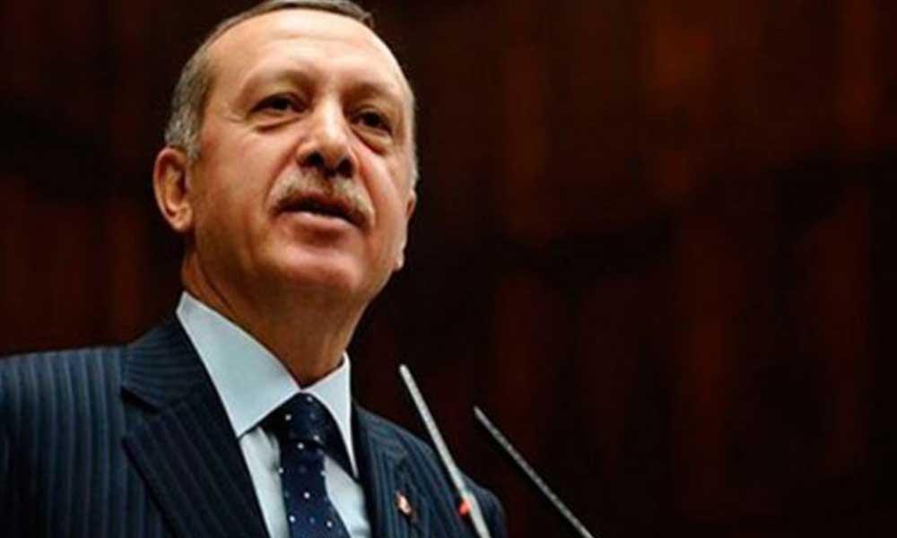 'Erdoğan'ın 'müjde'si, cehalet değilse algı operasyonunun daniskasıdır'
