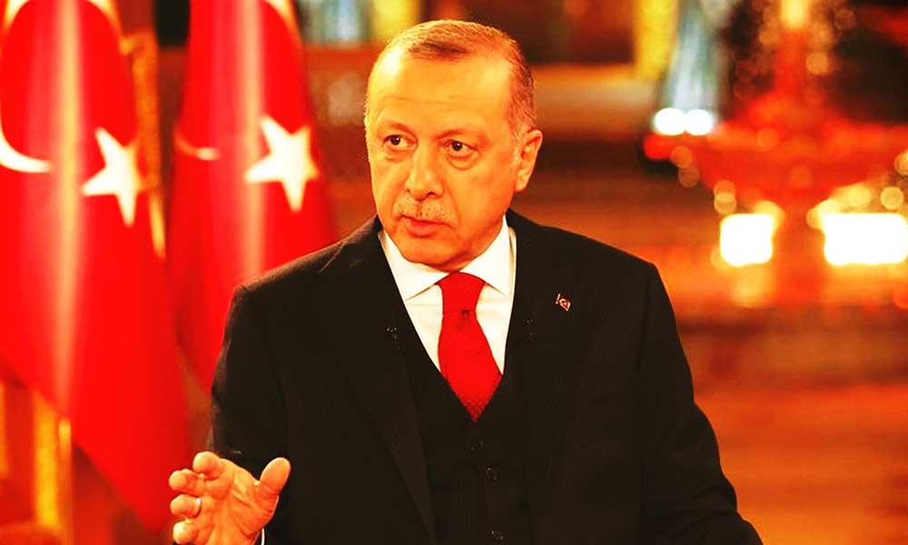 'İstanbul'a ihanet ettik ben de bundan sorumluyum' diyen Erdoğan'dan Kanal İstanbul açıklaması