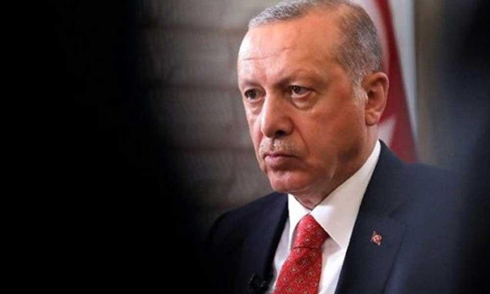 """""""Erdoğan siyasi hayatının en büyük hatasını yaptı"""""""