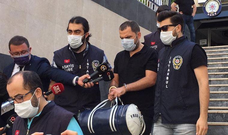 Sunucu Erkan Akkuş tutuklandı