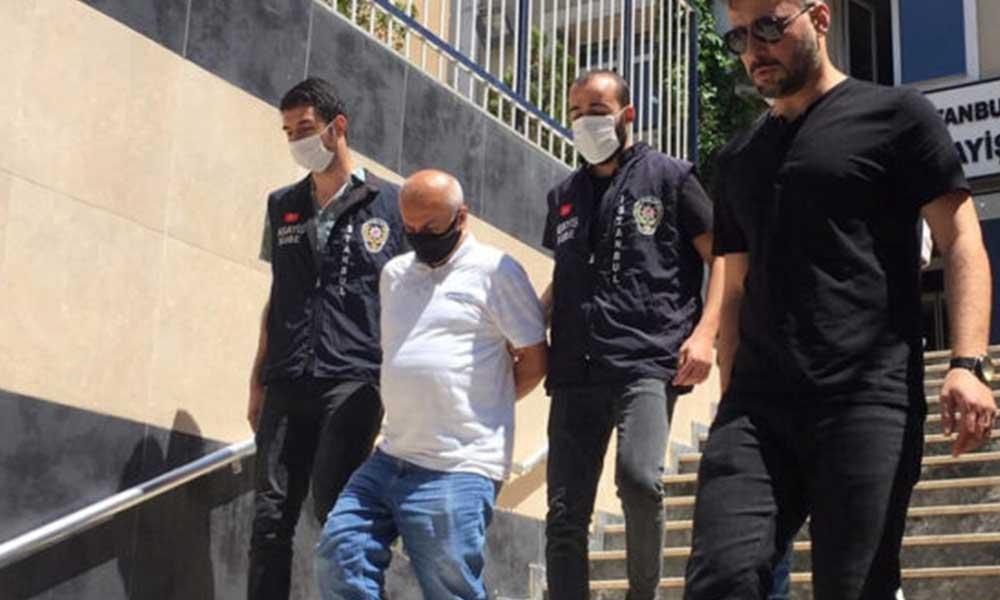 İstanbul'da kadın cinayeti! 'Erkekliğime hakaret' etti diyerek katletti
