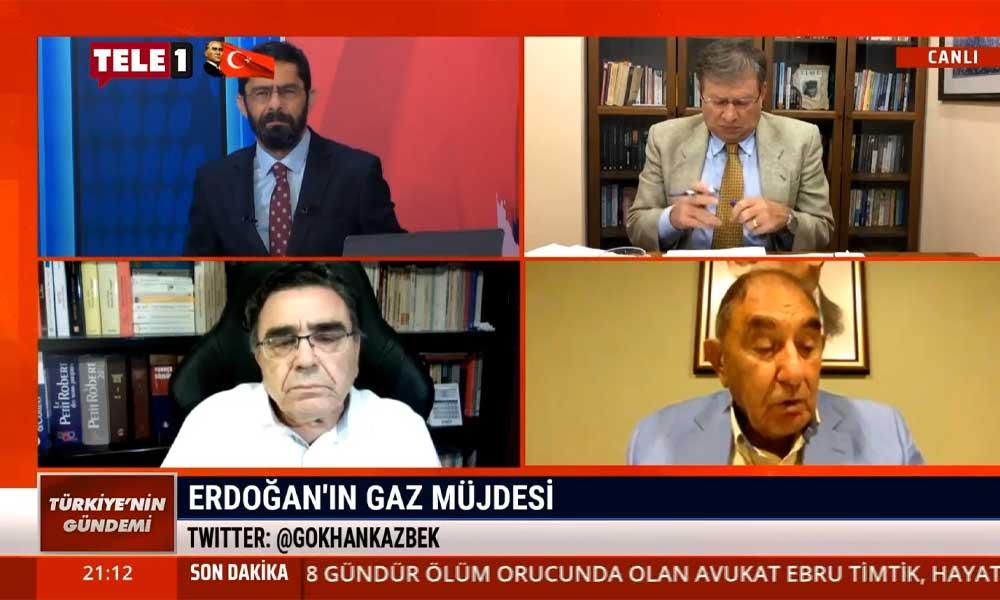 """""""Türkiye Rusya'ya doğalgaz alım garantisi vermiş; kullanılmayan gaza 2,6 milyar dolar ödedik"""""""