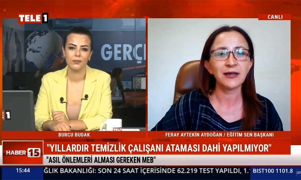 Feray Aytekin Aydoğan: Kontenjandan tercihe kadar öğrenciler imam hatiplere mahkum ediliyor