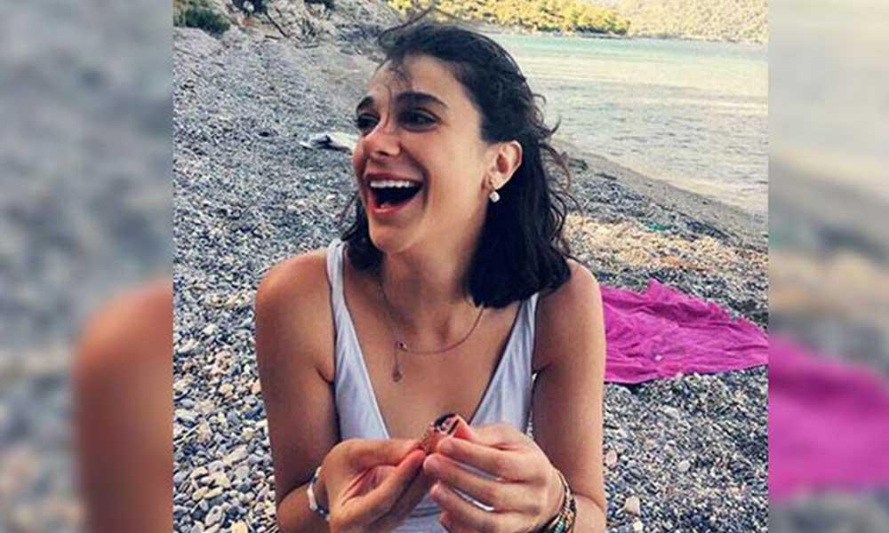 Pınar Gültekin'in katilinin tahrik indiriminden yararlanma çabası: Kıskandım, mini etek giydi, sosyal medyada kızlık soy ismini kullandı