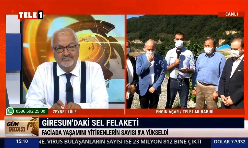 """""""Bakanlar neden Soğukpınar'a gitmiyor; CHP'li belediye olduğu için mi?"""""""