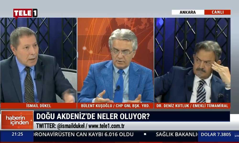 """""""Diğer devletlerin gördüğünü rezervleri Türkiye niye göremiyor?"""""""