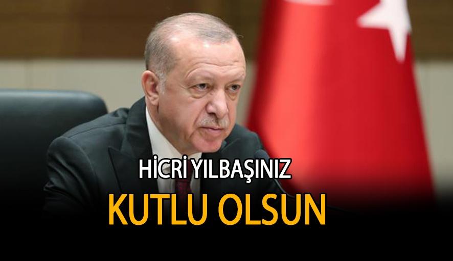 AKP'li Cumhurbaşkanı Erdoğan'dan gece yarısı kutlama