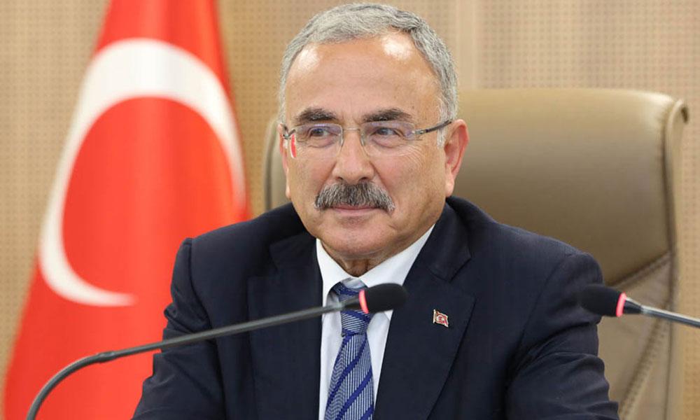 Ordu Büyükşehir Belediye Başkanı kaza geçirdi