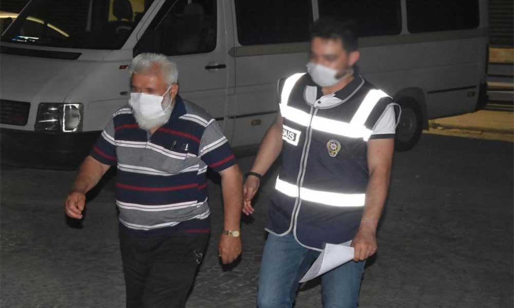 'Üfürükçü hoca' cinsel taciz iddiasıyla gözaltına alındı