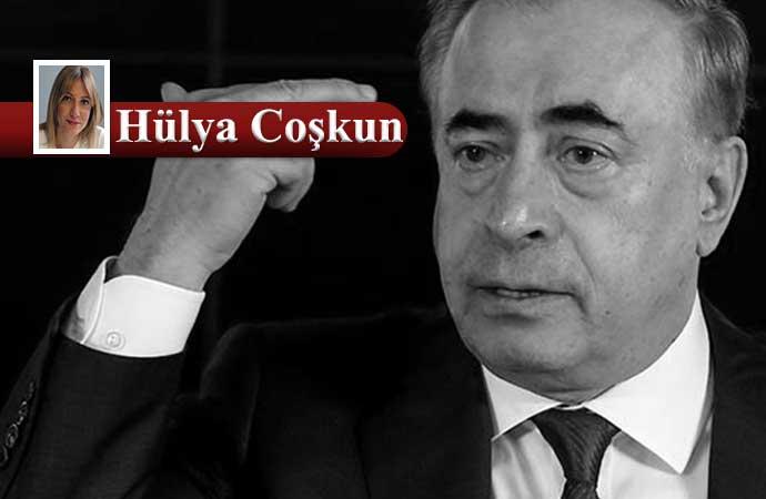 """""""Bir sporcu önce Galatasaray'a gelir…"""" Ve neden kalmaz?"""